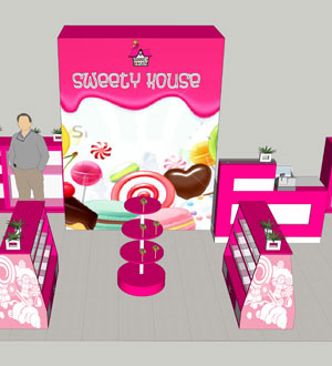 Sweety House