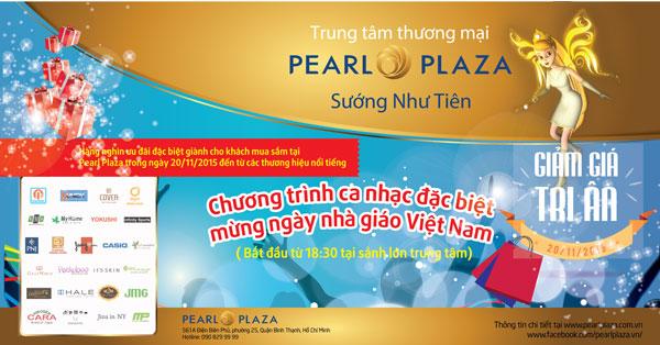 Chương trình ca nhạc đặc biệt mừng ngày nhà giáo Việt Nam 20/11