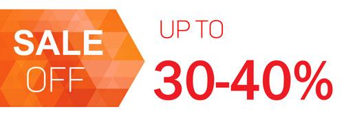 Nhân dịp khai trương show room Hale Furniture giảm giá 30-40% cho cả sản phẩm Sofa